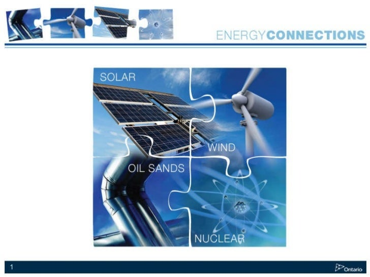 2011 Clarington Energy Summit -  MEDT Presentation by Rick Grandin