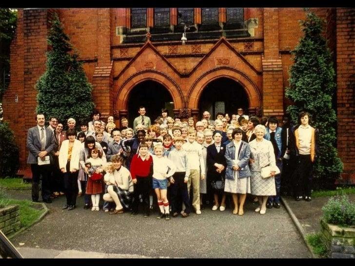 Memories of DBC sanctuary