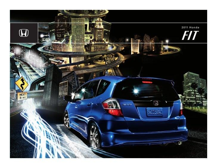 2011 Honda Fit for sale at Honda Cars of Bellevue in Omaha Nebraska