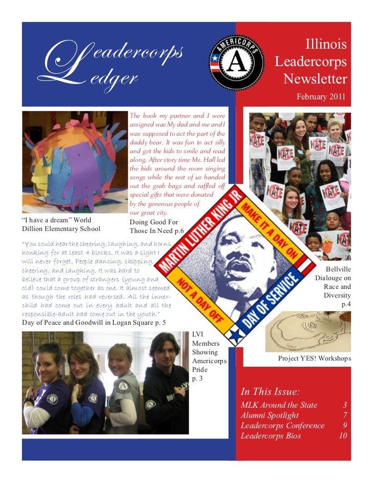 2011 lc newsletter