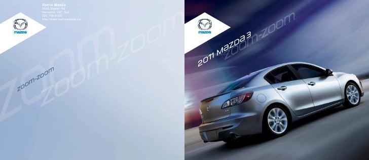 Harris Mazda2525 Bowen Rd,Nanaimo, V9T 3L2250 758 9125http://www.harrismazda.ca/