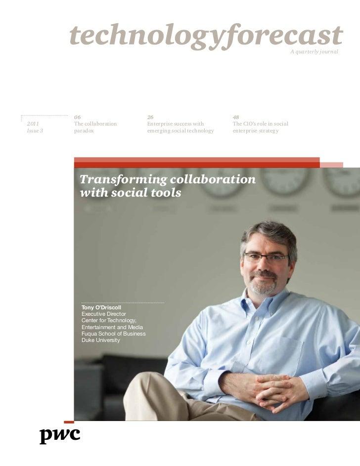 Бизнес-потенциал социальных технологий