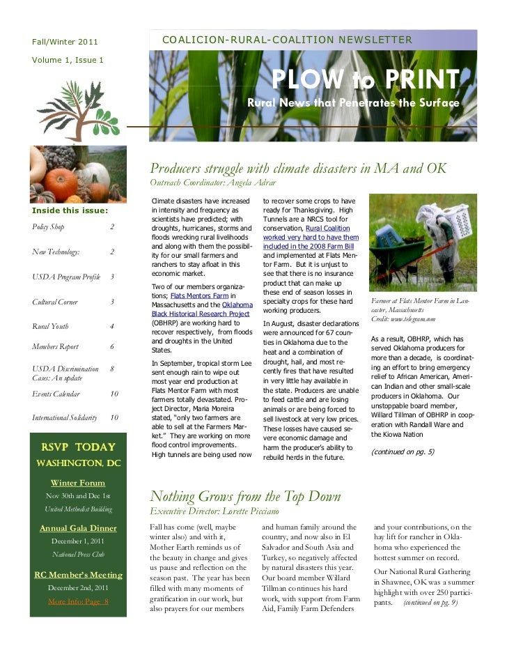 2011 RC Newsletter PLOW to PRINT