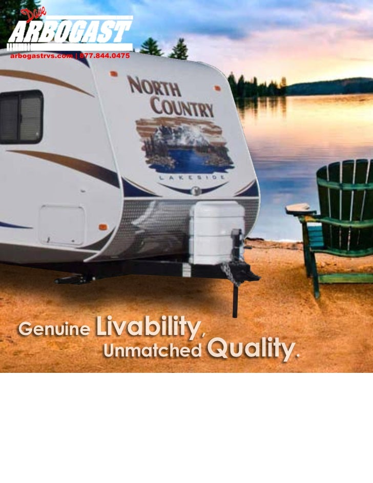 2011 North Country Lakeside