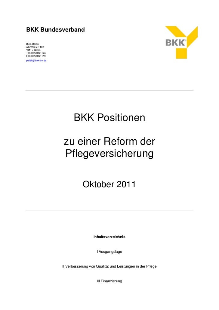 BKK BundesverbandBüro BerlinAlbrechtstr. 10c10117 BerlinT:030-22312-124F:030-22312-119politik@bkk-bv.de                   ...