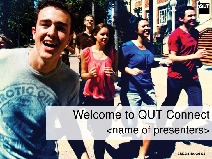 QUT Connect