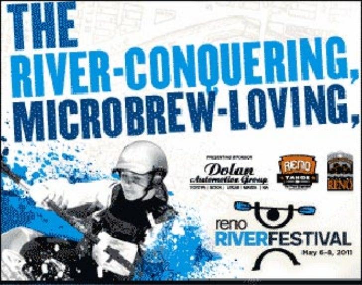 2011 Reno River Festival | Lexus of Reno NV