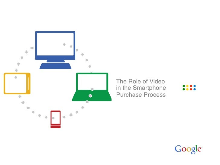 The Role of Video 