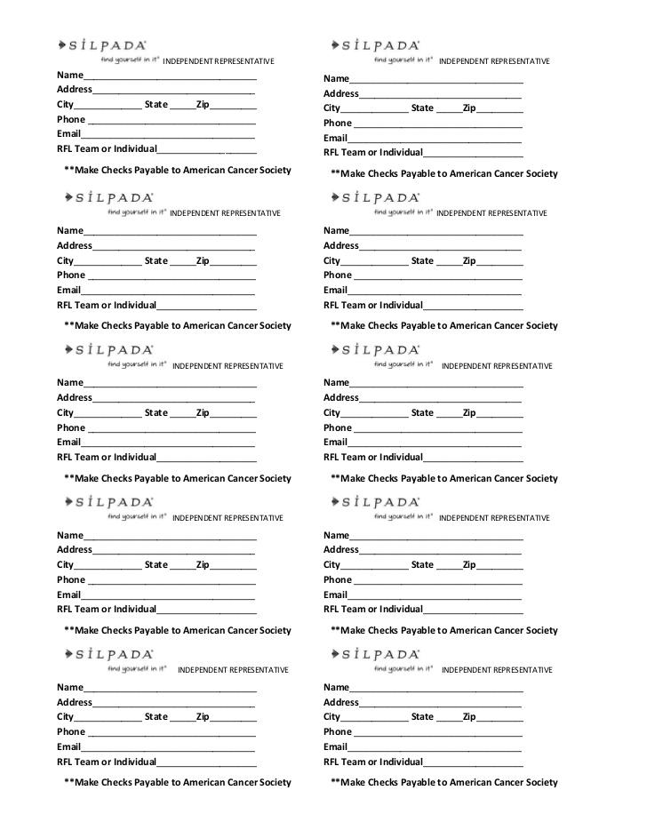 Exelent Raffle Form Template Gift Resume Ideas Namanasacom - Raffle email template