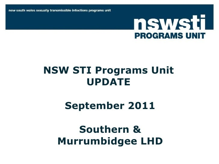 2011 southern and  murrumbidgee lhd stipu sept teleconference