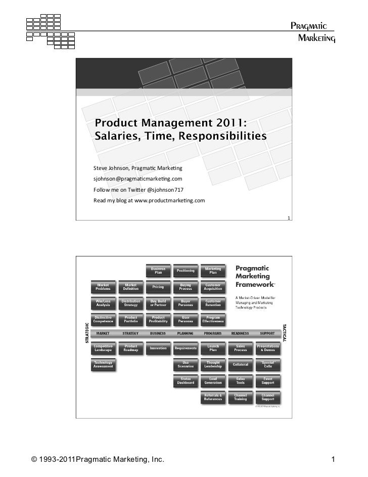 "Pragmatic                                                             Marketing                #$%&%""()*+(*,""-./01/23""4/.5..."