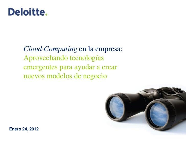 2012 01-26 cloud-computing2012