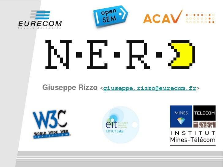 Giuseppe Rizzo <giuseppe.rizzo@eurecom.fr>