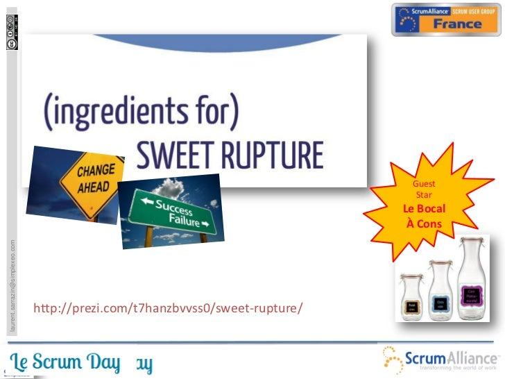 Sweet Rupture                                                                                 Guest                       ...