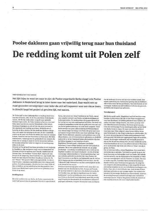 2012 04 info stadsnieuws utrecht