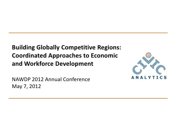 NAWDP 2012 Annual Conference