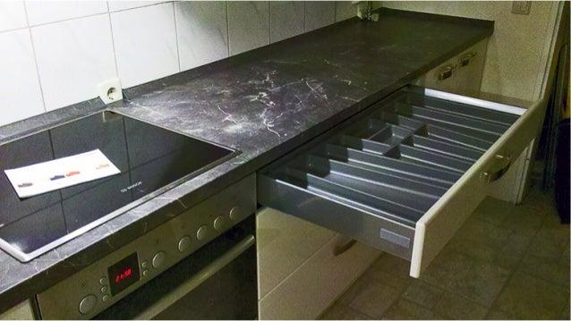 Referenzen • Küchenmontage