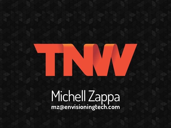 Michell Zappamz@envisioningtech.com