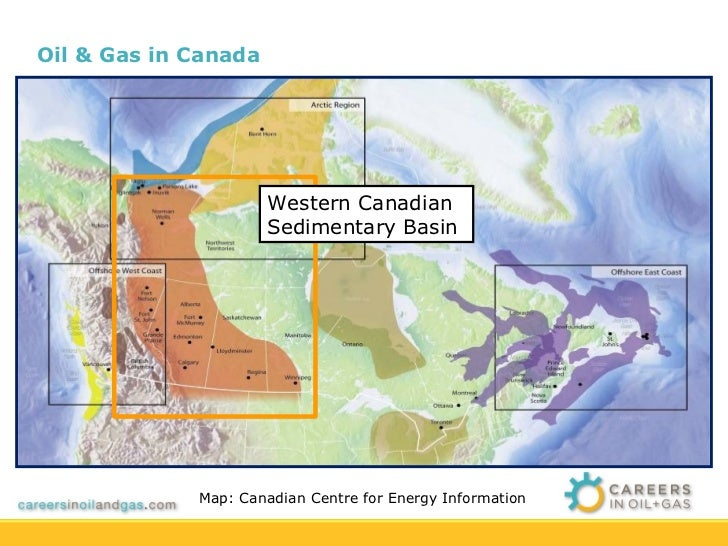 Western Canadian Sedimentary Basin Natural Gas