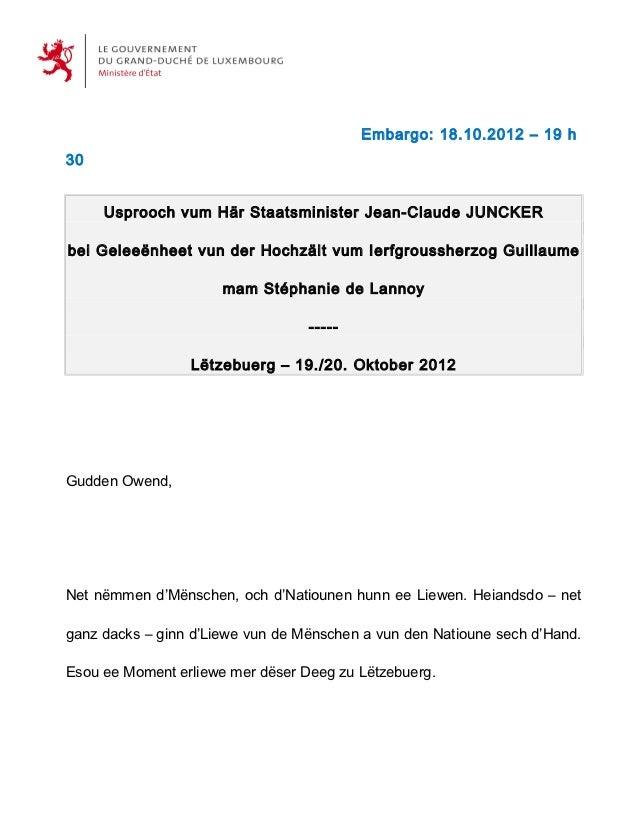 2012 10-16 discours pm mariage princier
