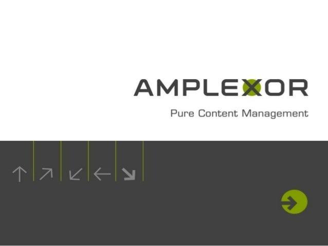 Drupal Web Experience Management