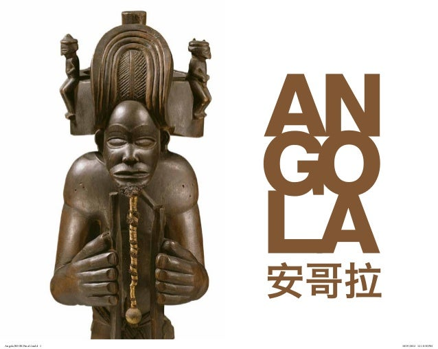 Angola BOOK Final 2.indd 1   10/19/2012 12:10:50 PM