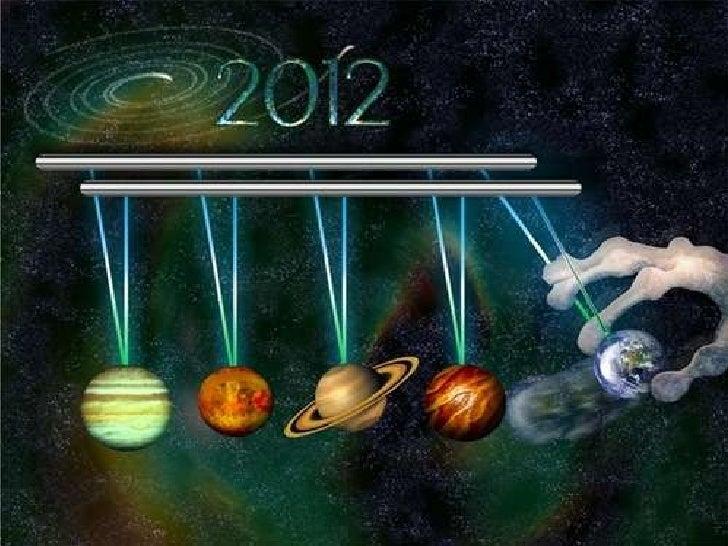 Está chegando<br />2012<br />