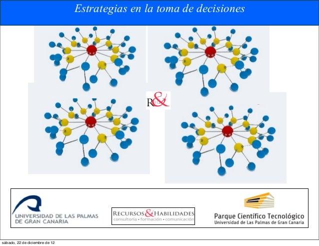2012.12.25.estrategias.toma de decisiones