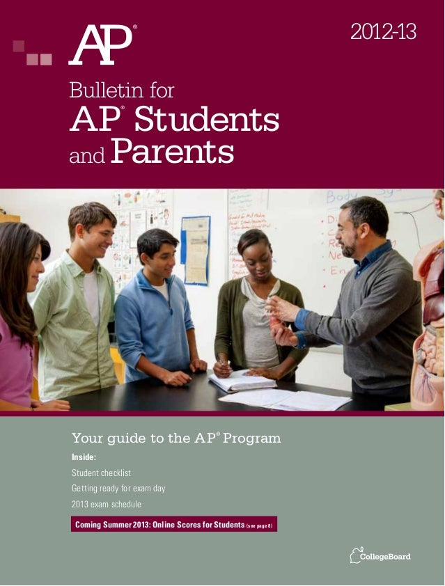2012 13 ap-bulletin_students_parents