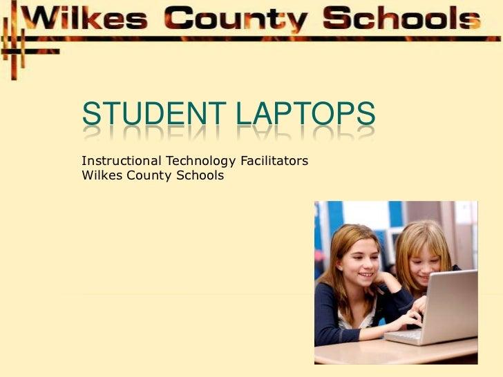2012 2013 laptop parent night presentation