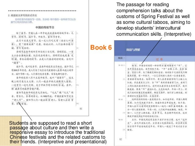 Where can i find a good Chinese essay(story) to recite for a Chinese Essay competition?