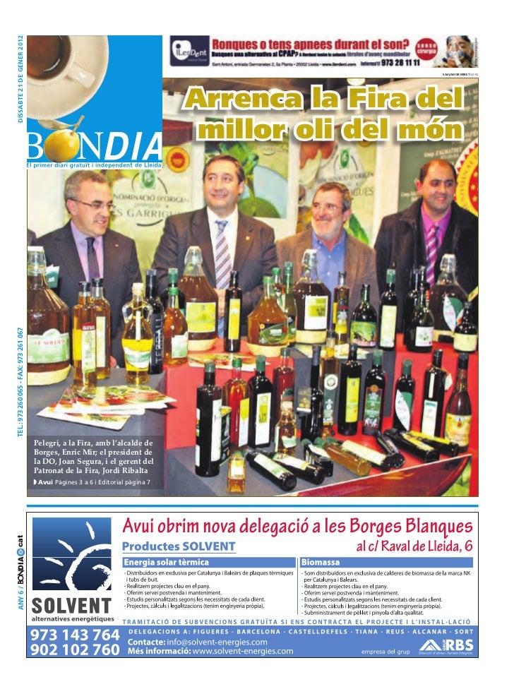 BonDia Lleida 21012012