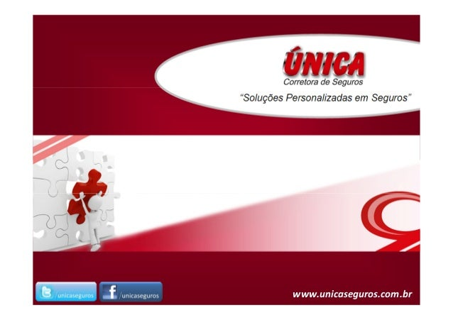 ÚNICA Insurance - Institutional Presentation