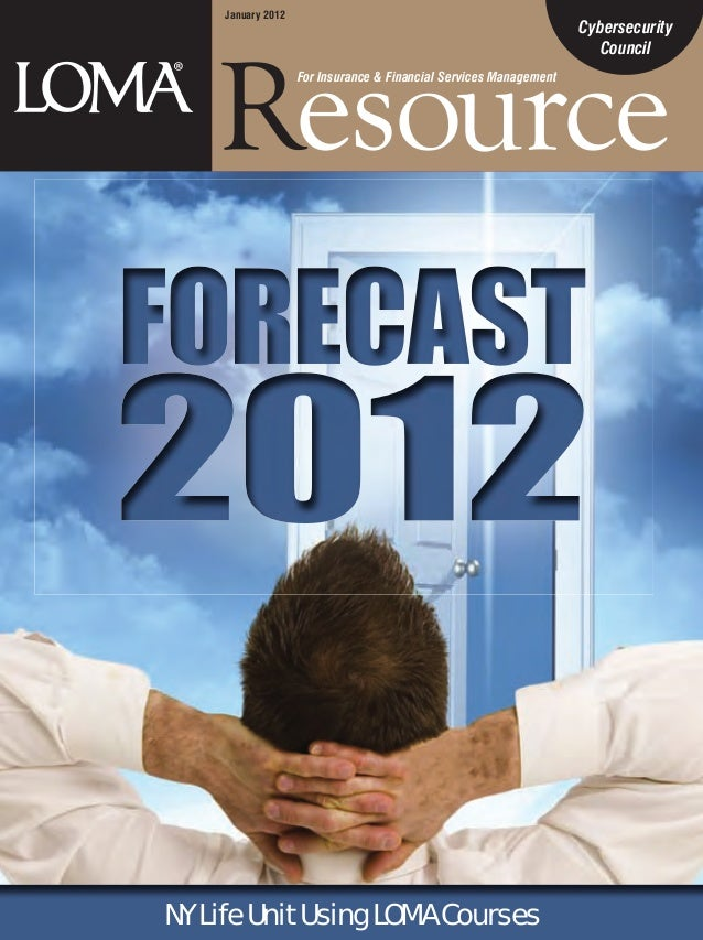 ResourceFor Insurance & Financial Services Management®April 2011 CopyGoesHereResourceFor Insurance & Financial Services Ma...