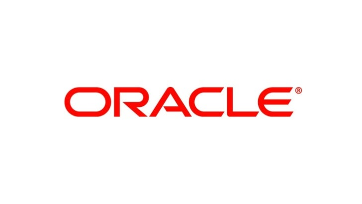 1     Copyright © 2012 Oracle and/or its affiliates. All rights reserved.