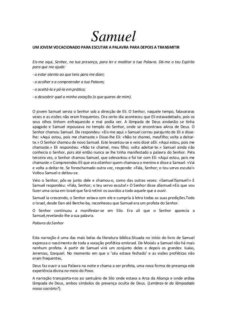 20120229 catequese4 fradelos_samuel