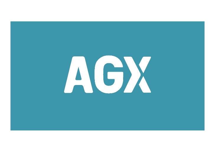 AGX Social Mythbusters workshop 6: Linkedin
