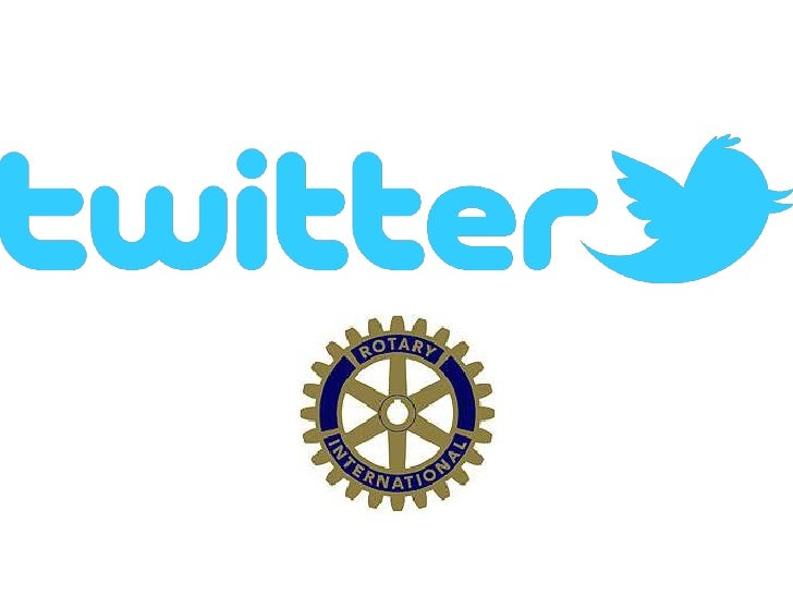 20120418 Twitter - Rotary Amsterdam Landsmeer