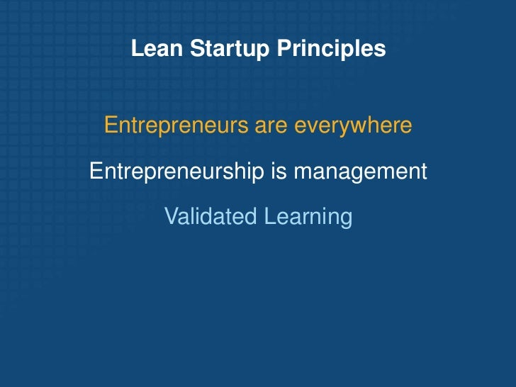 the principles in canadian entrepreneurship Find helpful customer reviews and review ratings for innovation and entrepreneurship: practice and principles at amazoncom read honest and unbiased product reviews.