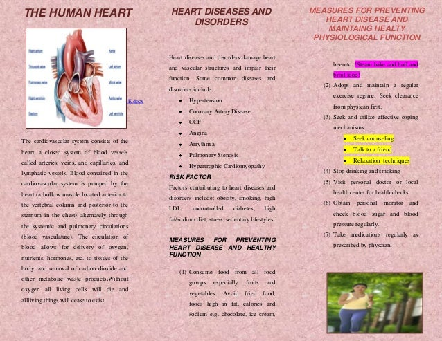 exercise guidelines for heart disease