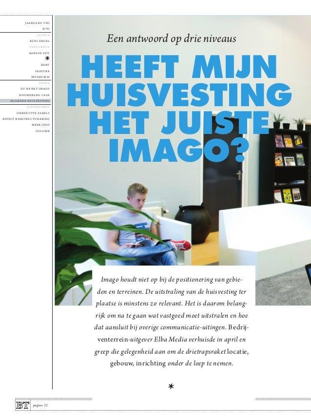 pagina 32 kort feature interview thema zo werkt imago boomerang casa passende huisvesting achtergrond onbenutte parels eff...