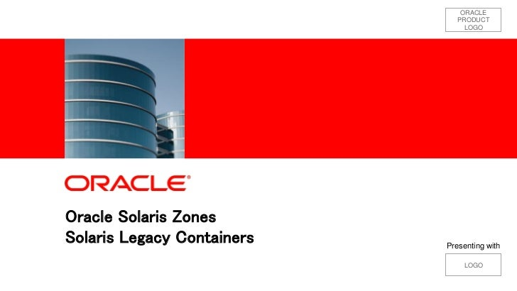 #05-01 Solaris Legacy Containers