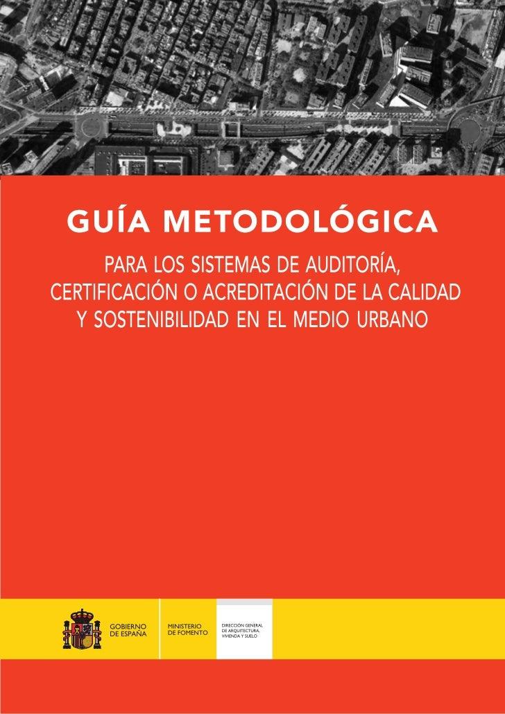 guia-metodologica-sistemas-auditoria-certificacion-sostenibilidad-medio-urbano