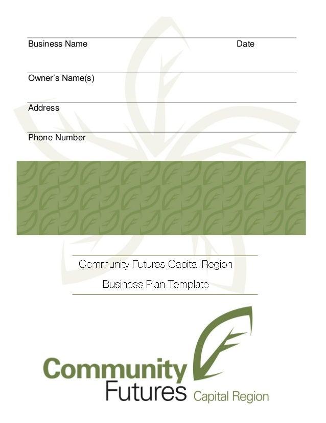 Community Futures Thompson