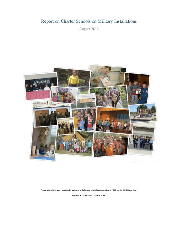 2012 09 17 cyp update final report on charter schools on military installations