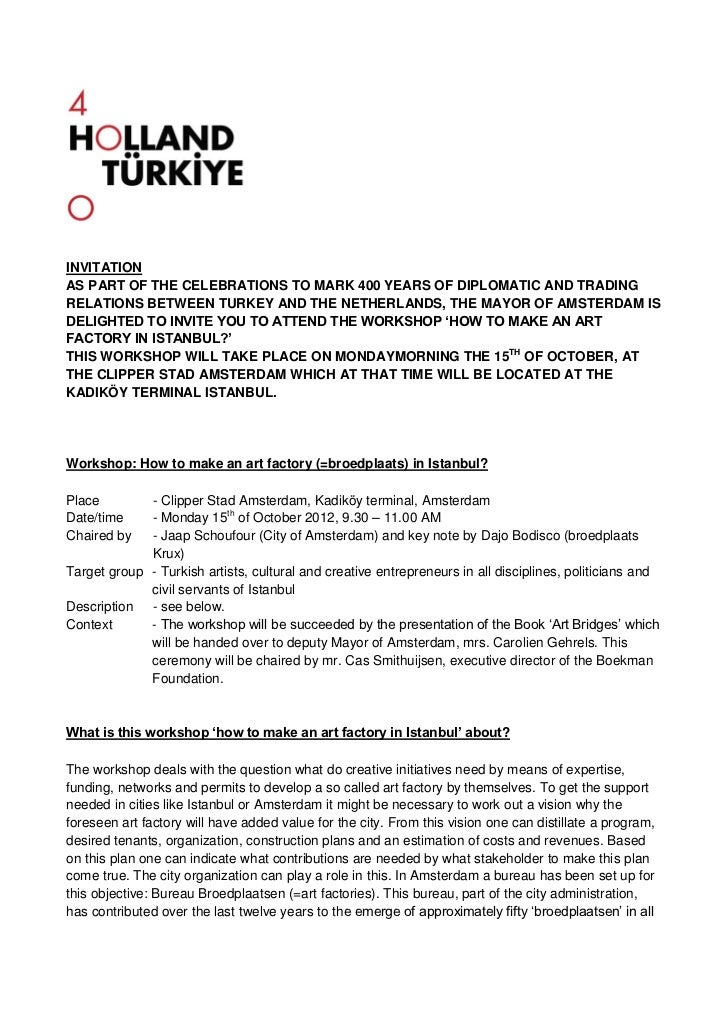 20120919 description workshop istanbul