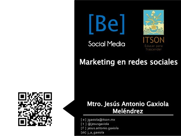 E marketing ULSA Noroeste