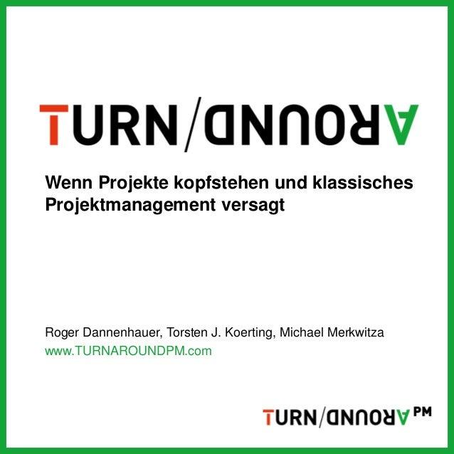 TurnAround – unsere Präsentation auf der NEXT Service Design In Berlin 2012