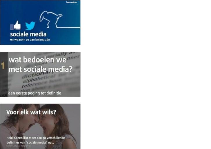 20121012 de lijn sociale media