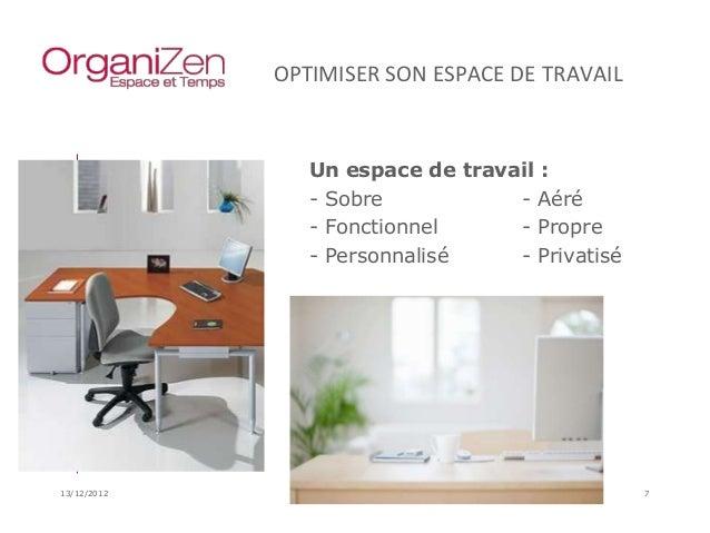 atelier optimiser son espace de travail et ses documents administrati. Black Bedroom Furniture Sets. Home Design Ideas